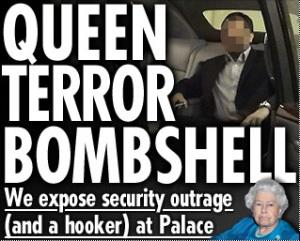 NOTW Queen Hooker