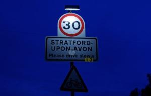 Stratford-upon-Avon 30