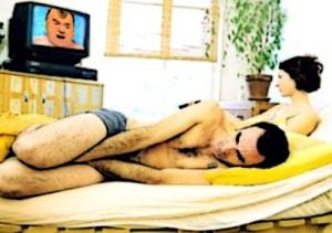 Paul Shane sex tape