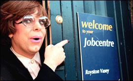Pauline Job Club