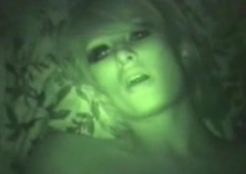 Paris Hilton Sex Video Night Vision 87